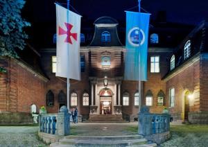 Das Ordenshaus der GLLdFvD