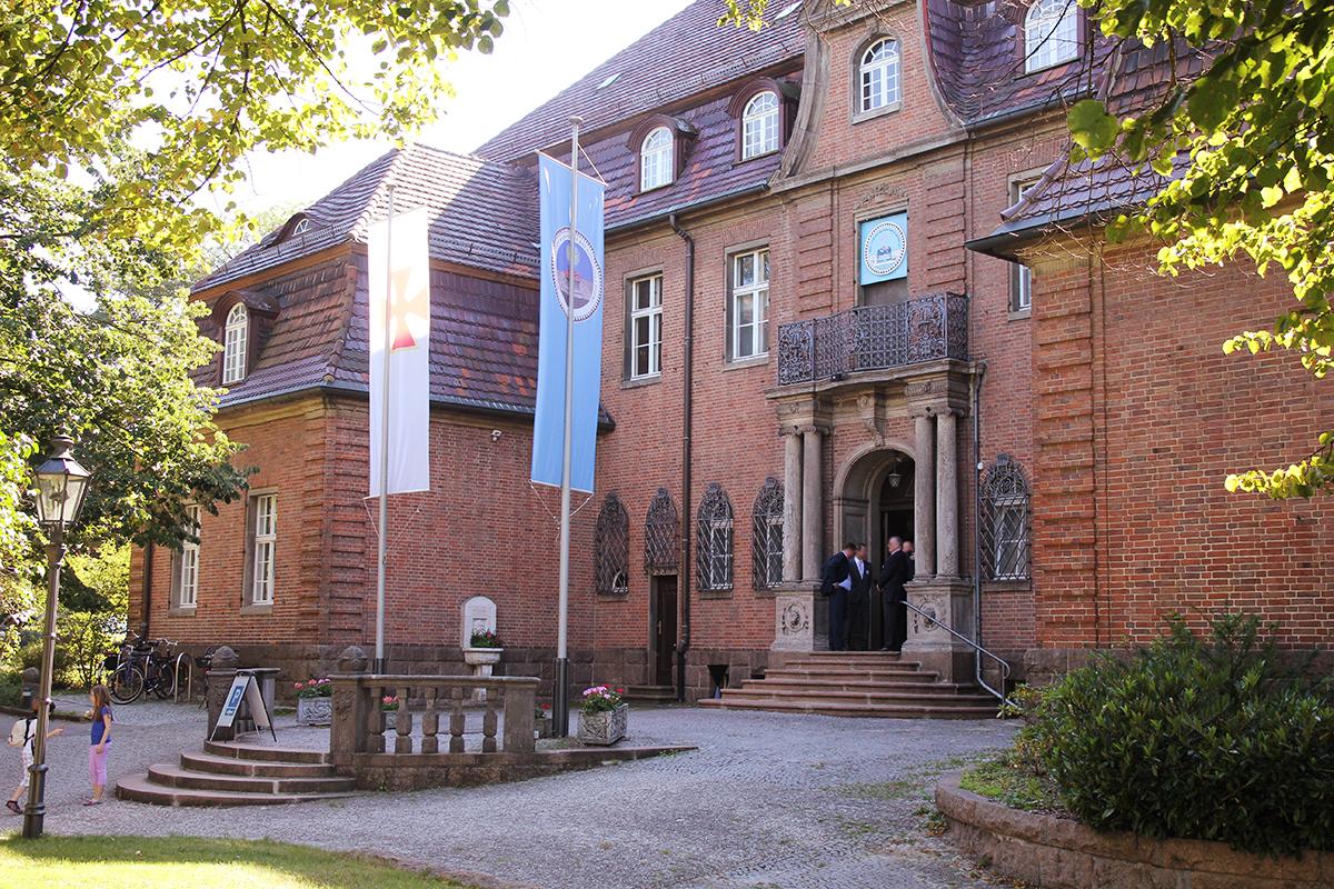 Ordenshaus Berlin