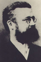 Logenmeister R. Armstedt