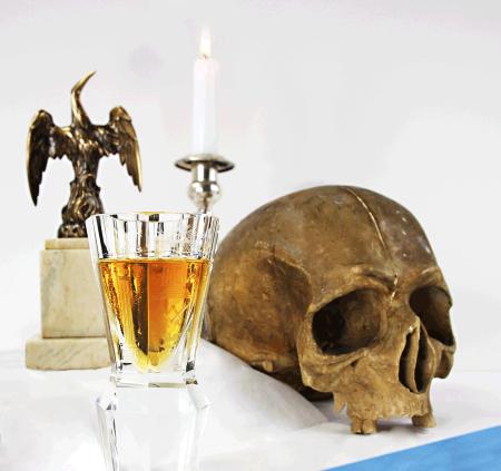 Johannisloge Zum Totenkopf und Phönix